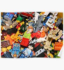 Toybox toys toys toys Poster