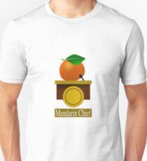 The Mandarin Chief T-Shirt