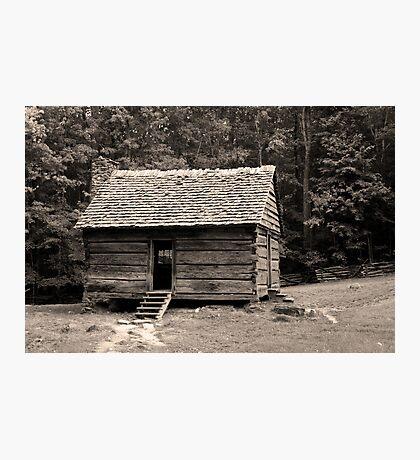 Jim Bales Place Photographic Print