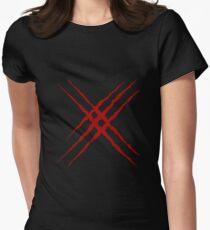 X-10 & X-23 Claw Rip T-Shirt