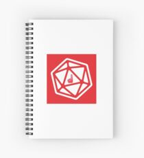 Why win? Spiral Notebook