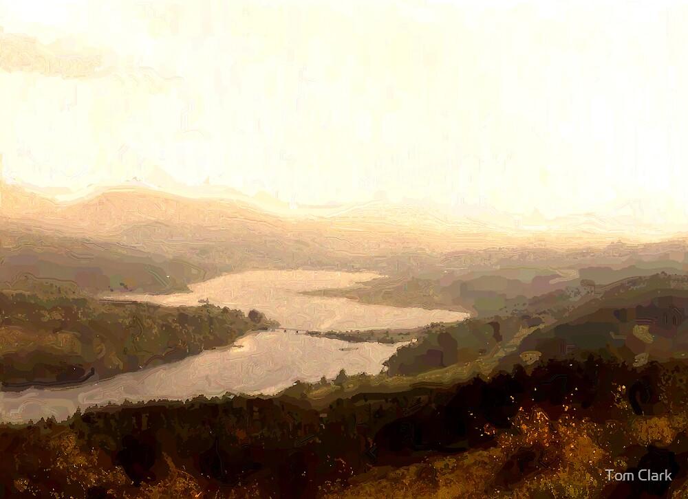 Scottish Series #10 by Tom Clark