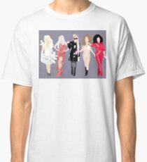 Gaga's eras. Classic T-Shirt