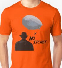 Indiana Jones- No Ticket T-Shirt