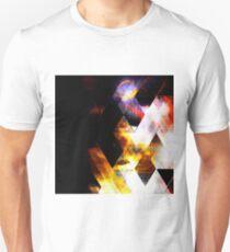 triangle shine T-Shirt