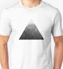Black and White Mist T-Shirt