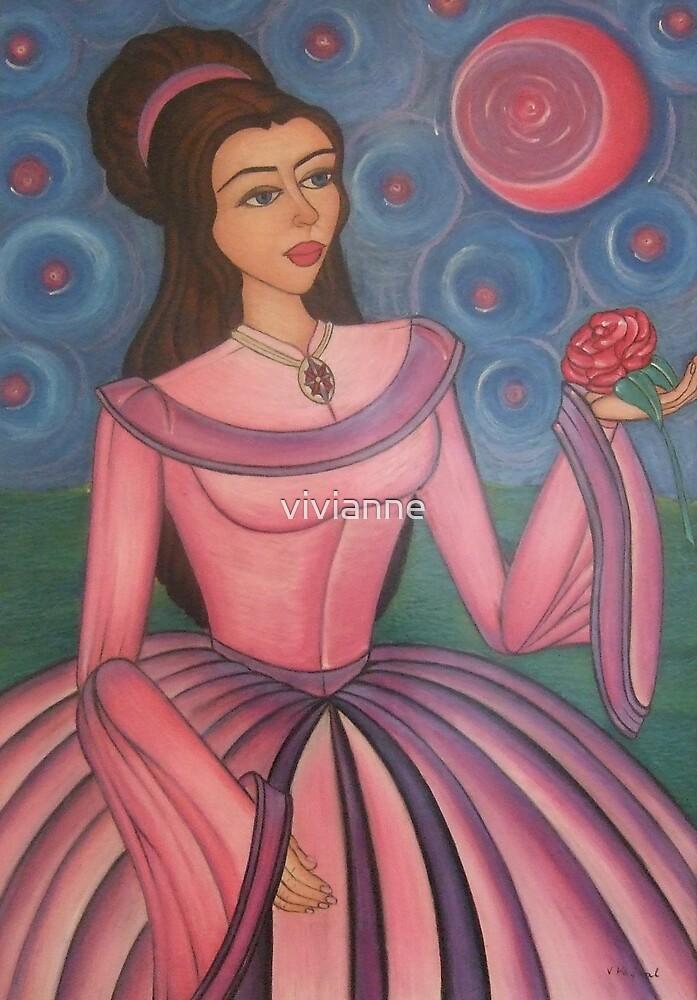 Juliet by vivianne