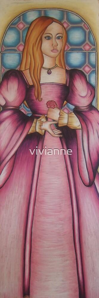 Juliet (2) by vivianne