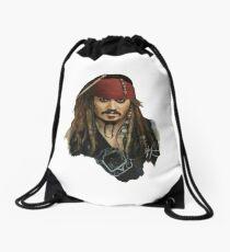 Jack Sparrow  Drawstring Bag