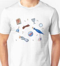 It's the Adventure Zone! Unisex T-Shirt