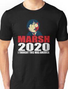 Randy Marsh 2020 President T-Shirt Unisex T-Shirt