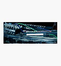 Keyboards Photographic Print