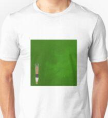 Minmalist Sonic Screwdriver Unisex T-Shirt