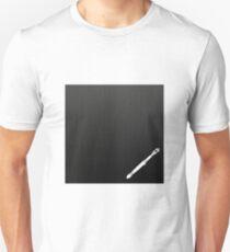 Minimalist 10th Doctor Sonic Screwdriver T-Shirt