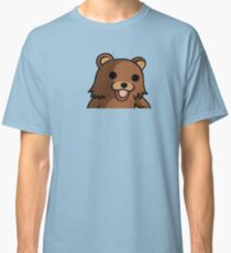 Meme - Bear Classic T-Shirt