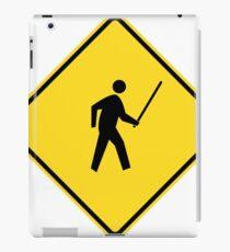Skywalker Crossing iPad Case/Skin