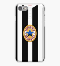 newcastle united iPhone Case/Skin