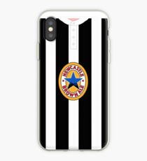newcastle united iPhone Case