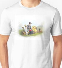 Classic Storybook Characters Unisex T-Shirt