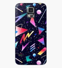 ästhetisches Design Hülle & Klebefolie für Samsung Galaxy