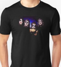 Kiss Diamond Slim Fit T-Shirt