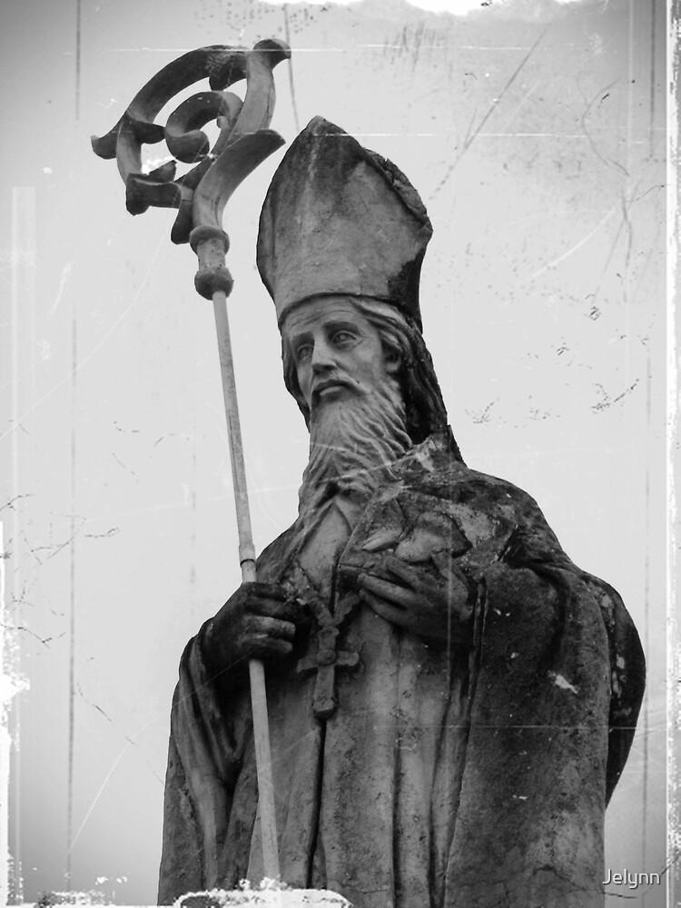 Augustinian by Jelynn