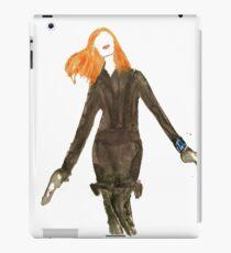 Art by A.R. Regan: Natasha Romanoff iPad Case/Skin