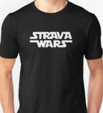 STRAVA_WARS Unisex T-Shirt