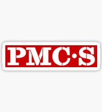 Prince Motorist Club Sports Sticker Decal Sticker