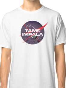 NASA Tame Impala Currents Classic T-Shirt
