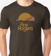 Roy Rogers (clean) T-Shirt