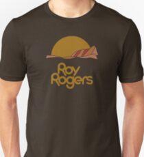 Roy Rogers (clean) Unisex T-Shirt