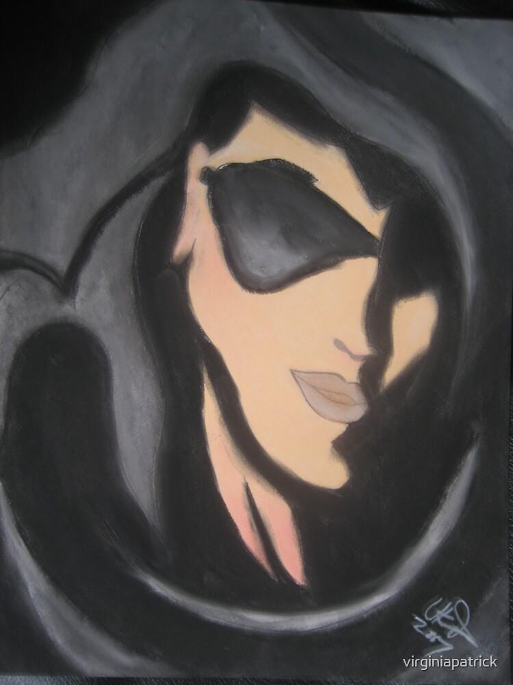 Darkind by virginiapatrick