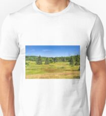 Lush Fields T-Shirt
