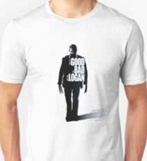 THE GOOD THE BAD AND THE LOGAN Unisex T-Shirt