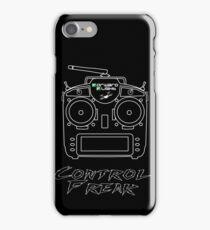 RC Control Freak iPhone Case/Skin