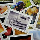 Bundle of (5) - Hand Crafted Greeting Cards - $25 by Tracy Jones