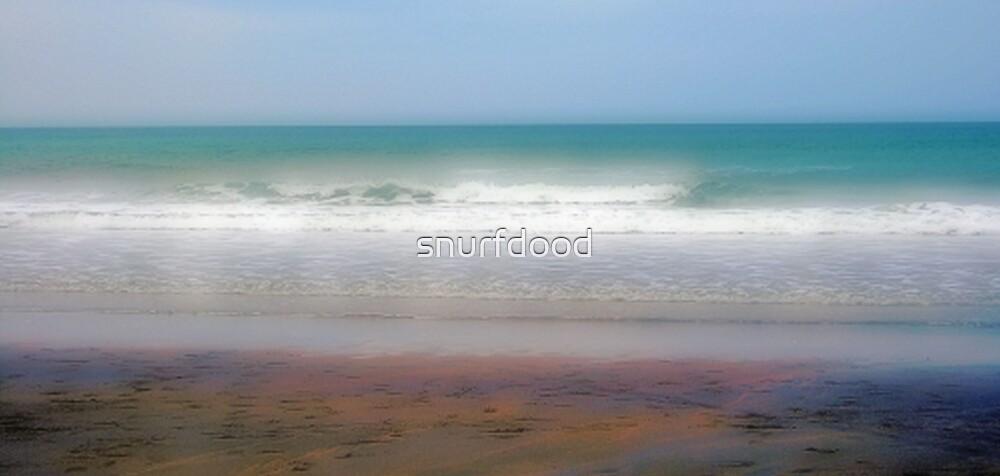 Beached by snurfdood