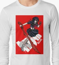 Ryuko Long Sleeve T-Shirt