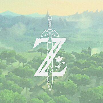 Zelda by StrangerStore