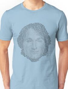 Robin Williams - MOVIE TRIBUTE Unisex T-Shirt