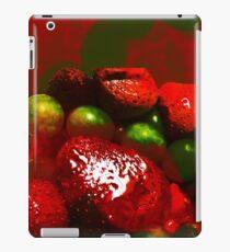 Fruit iPad Case/Skin