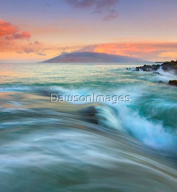 Folding the Sea by DawsonImages