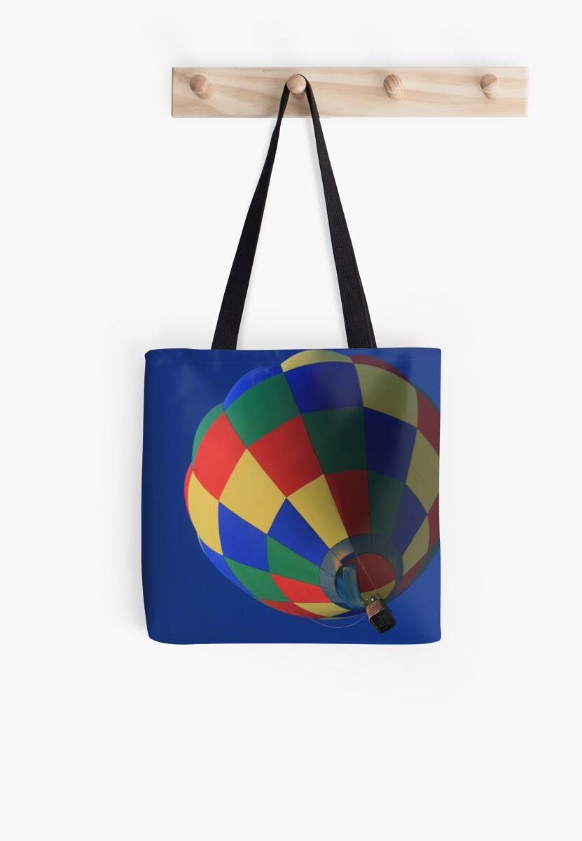 Balloon Ride by lkippenbrock
