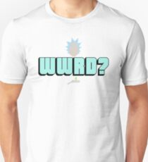 WWRD? T-Shirt