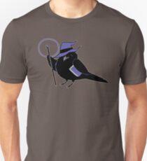 D&D Birds - Wizard T-Shirt