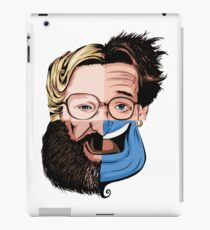 Robin Williams - Morph iPad Case/Skin