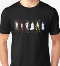 JLA-2017 (Static Color) T-Shirt