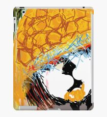 PANDA RAIDEN  iPad Case/Skin