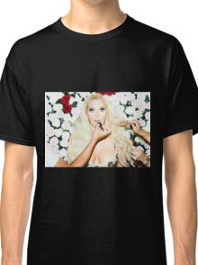 Getting Glammed Up Classic T-Shirt
